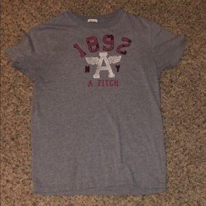 Men's Abercrombie Shirt